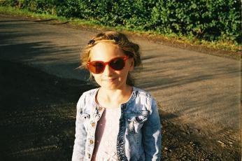 #20 little sister